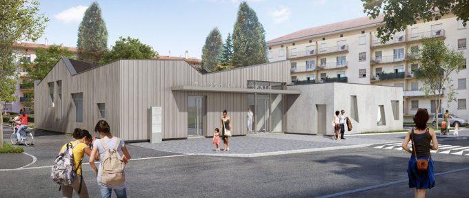 Une nouvelle Maison de santé à Bourtzwiller en 2018