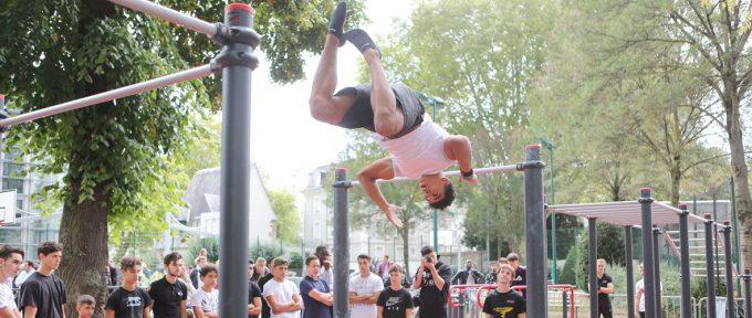 A Mulhouse, le sport vraiment pour tous