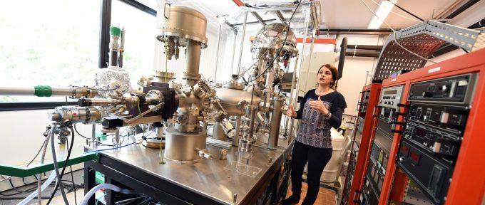 L'UHA ouvre ses labos aux entreprises