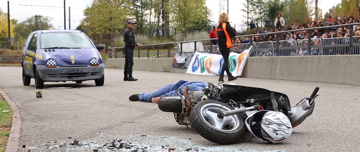 [VIDEO] «Aucune chance de s'en sortir vivant» | M+ Mulhouse