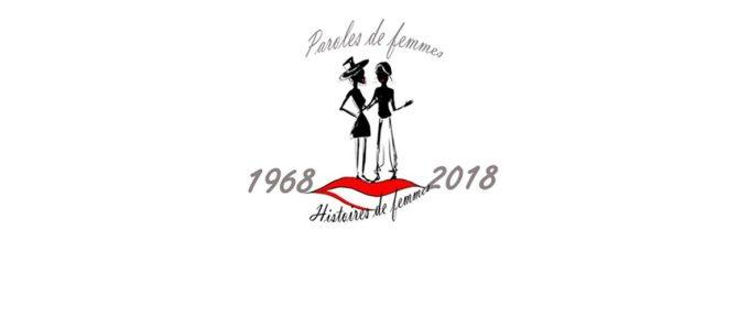 1968-2018 : 50 ans d'histoires de femmes, ça se prépare