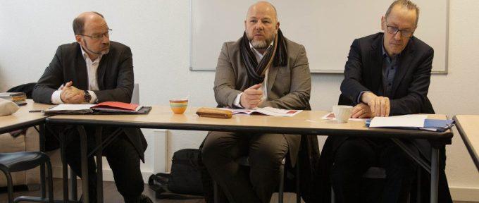 Plan hivernal à Mulhouse : la Ville et les associations mobilisées