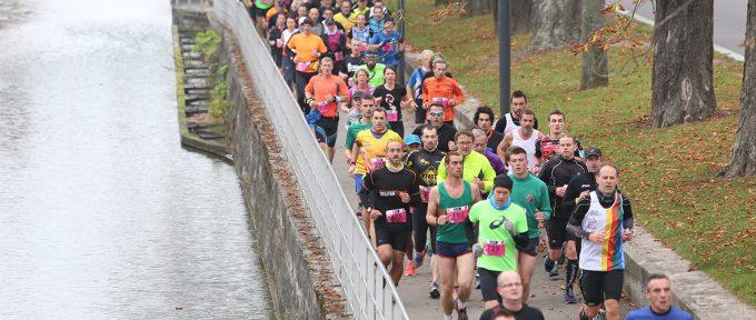 Mulhouse, ville de running?
