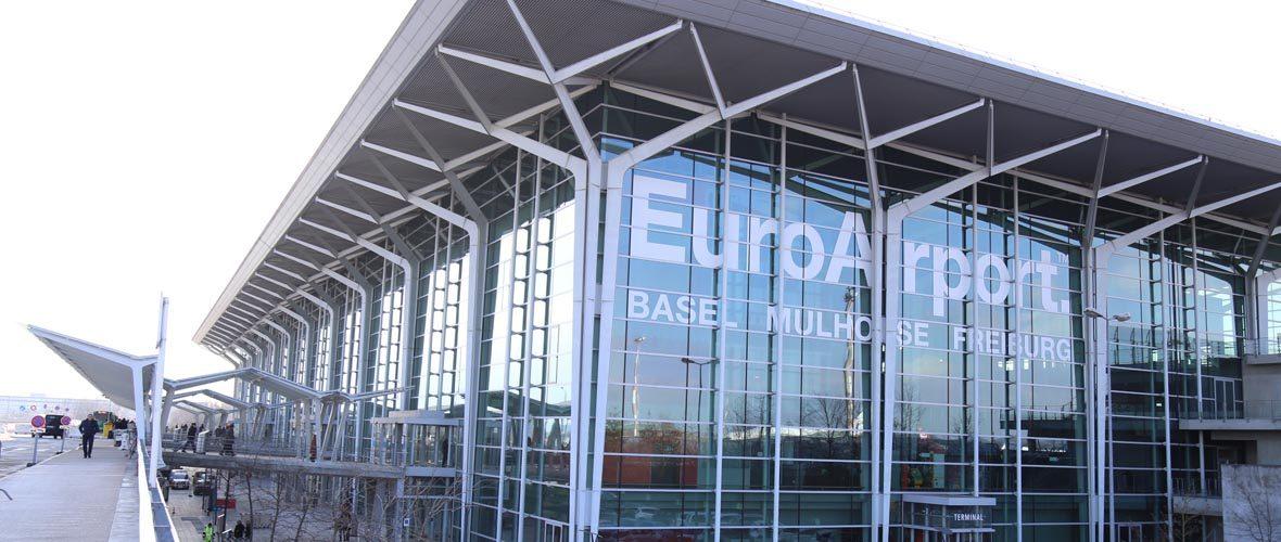 EuroAirport: mobilisation pour la future liaison ferroviaire | M+ Mulhouse