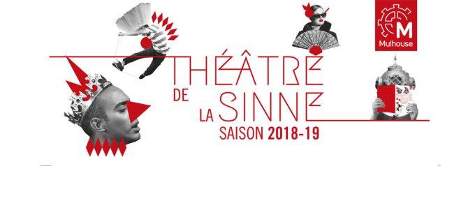 Théâtre de la Sinne : quel programme !