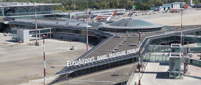 EuroAirport : donnez votre avis sur la future liaison ferroviaire