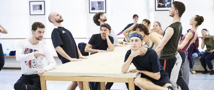 Ballet du Rhin : une saison riche et engagée
