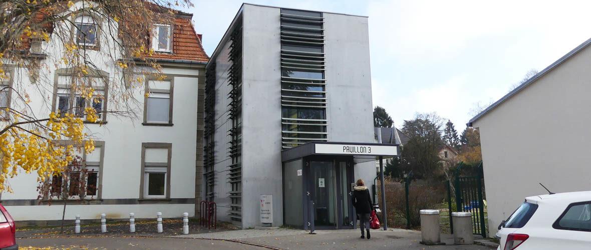 Le Cesame, première haut-rhinoise en matière de soins en psychiatrie | M+ Mulhouse