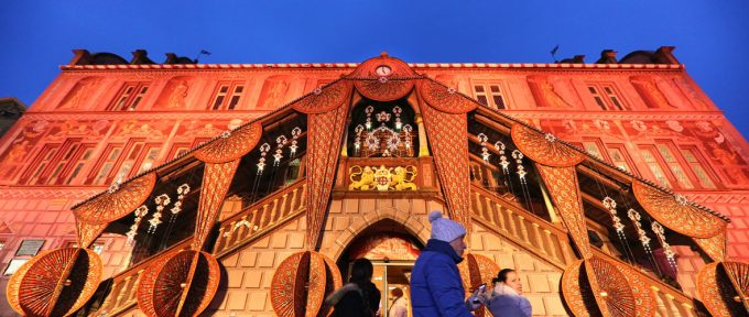 Marché de Noël : les animations de la semaine de Saint-Nicolas