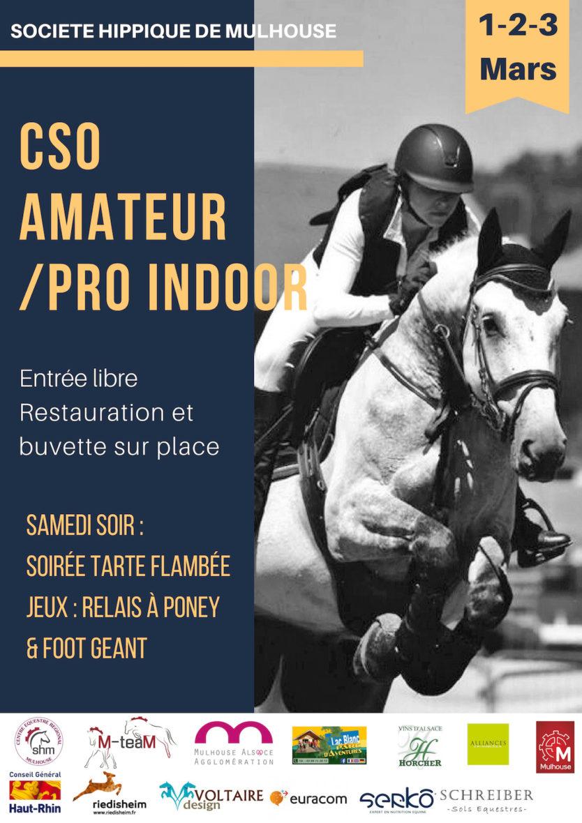 CSO Amateur / Pro Mulhouse