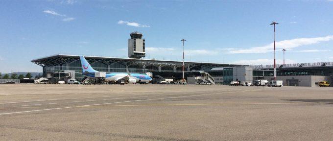 Avec 8,6 millions de passagers, l'EuroAirport vole de record en record