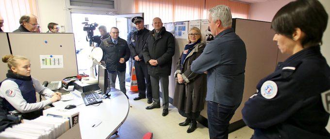 Police: des effectifs supplémentaires à Bourtzwiller