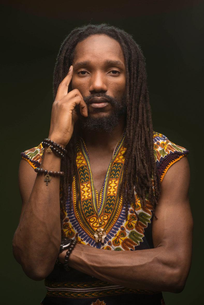Kabaka Pyramid & The Bebble Rockers+ LionSize and Bagga band