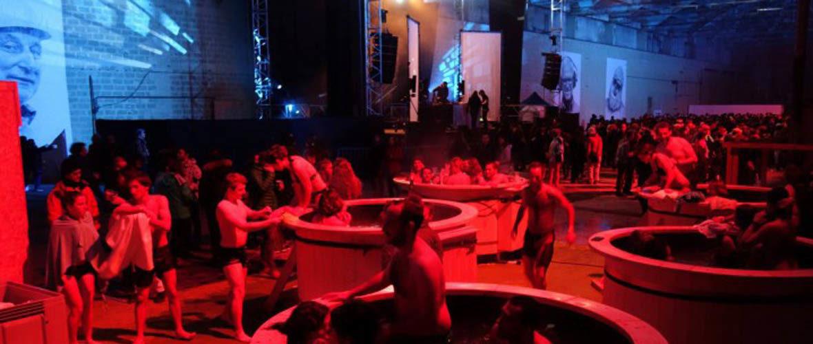 Electro & bains chauds à Motoco