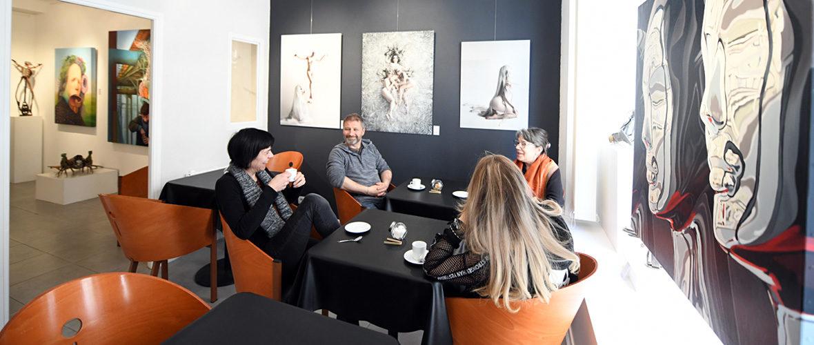 L'art « Sans Cadre » au cœur de Mulhouse | M+ Mulhouse