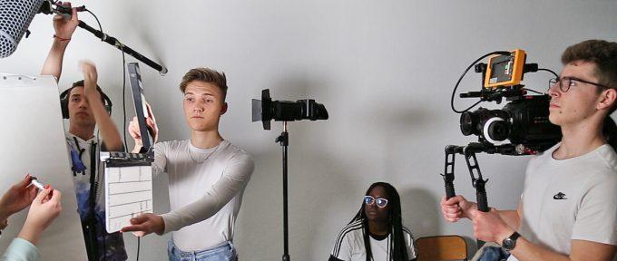 [VIDEO] Une websérie par et pour les jeunes !