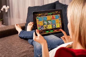 オンラインカジノを選ぶ
