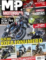 Motorrad no 4.