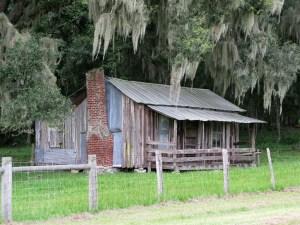 Florida Cracker Cabin