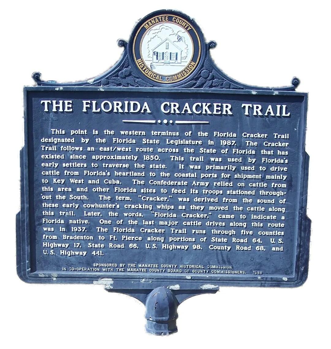 fl cracker trail