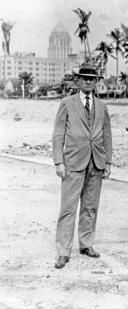 Miami Pioneer Charter Members: John Edgar Lummus