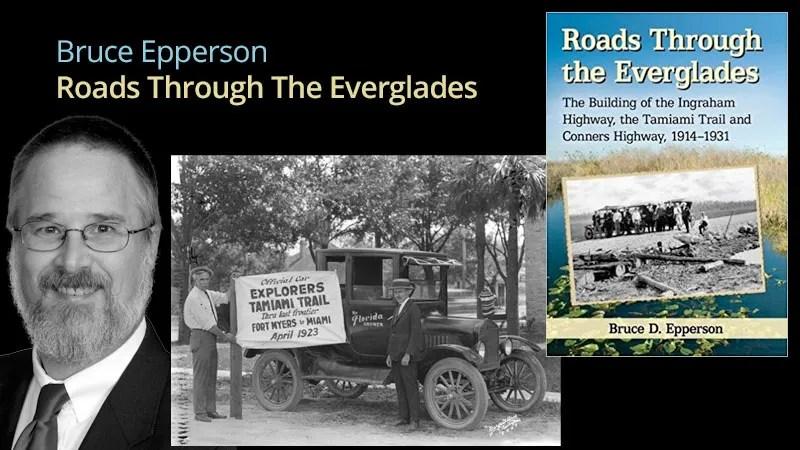MP/NOD – Roads Through The Everglades
