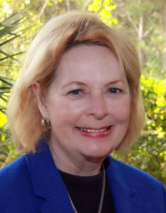 Becky Roper Matkov, president, Deering Estate Foundation