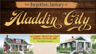Jun 6 - Forgotten History of Aladdin City