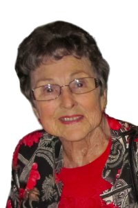 In Memoriam - Rose Marie Morris