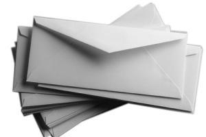 Jak nadać list