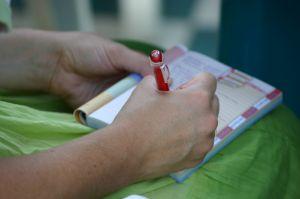 Jak prowadzić pamiętnik