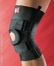 Jak rehabilitować kolano