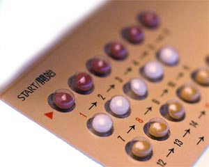 skutki uboczne pigułek antykoncepcyjnych