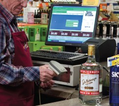 liquor store inventory control, liquor POS software