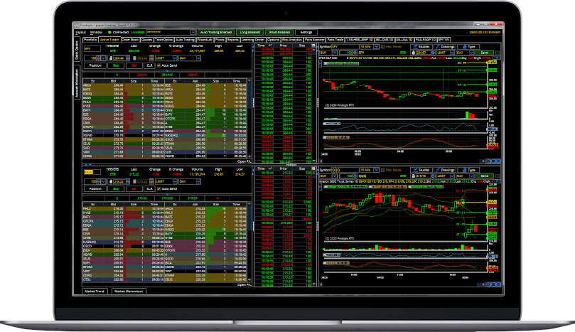 mpower trading systems llc)