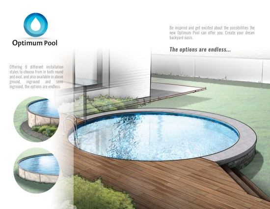 Optimum Pool