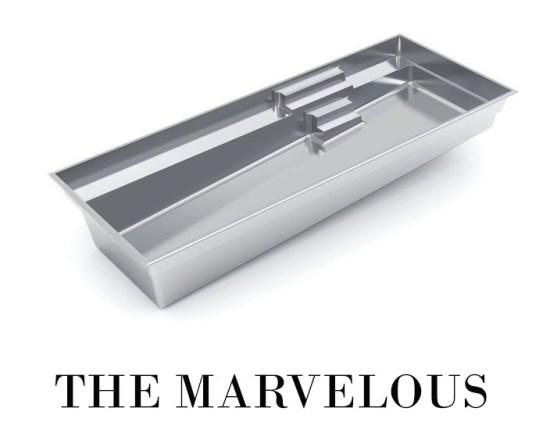 The Marvelous Fiberglass Pool