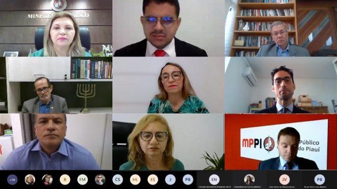 WhatsApp Image 2021 01 21 at 13.20.24 MPPI inaugura novas instalações da Promotoria de Justiça de Castelo do Piauí