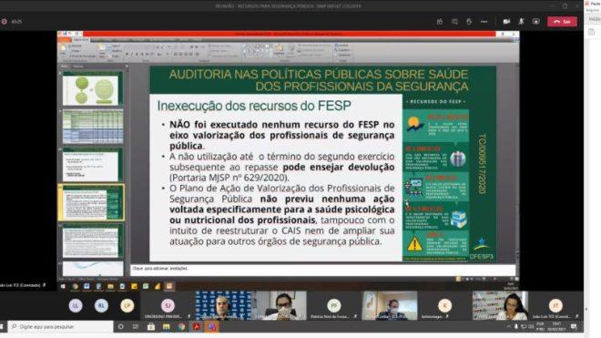 WhatsApp Image 2021 02 04 at 08.51.02 MPPI articula criação de grupo interinstitucional para fiscalizar e acompanhar aplicação dos recursos do Fundo Estadual de Segurança Pública (FESP)