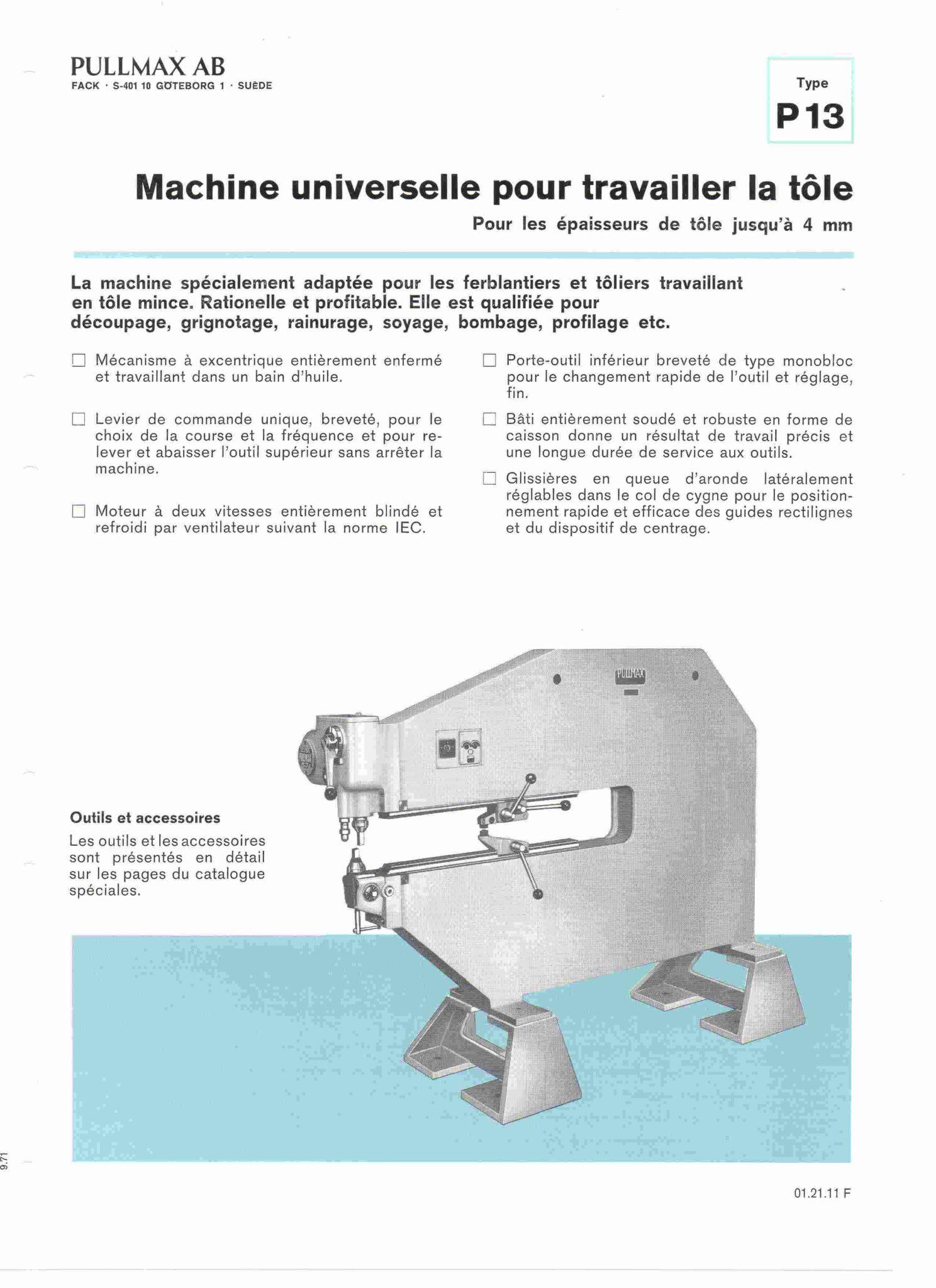 Brochure P13