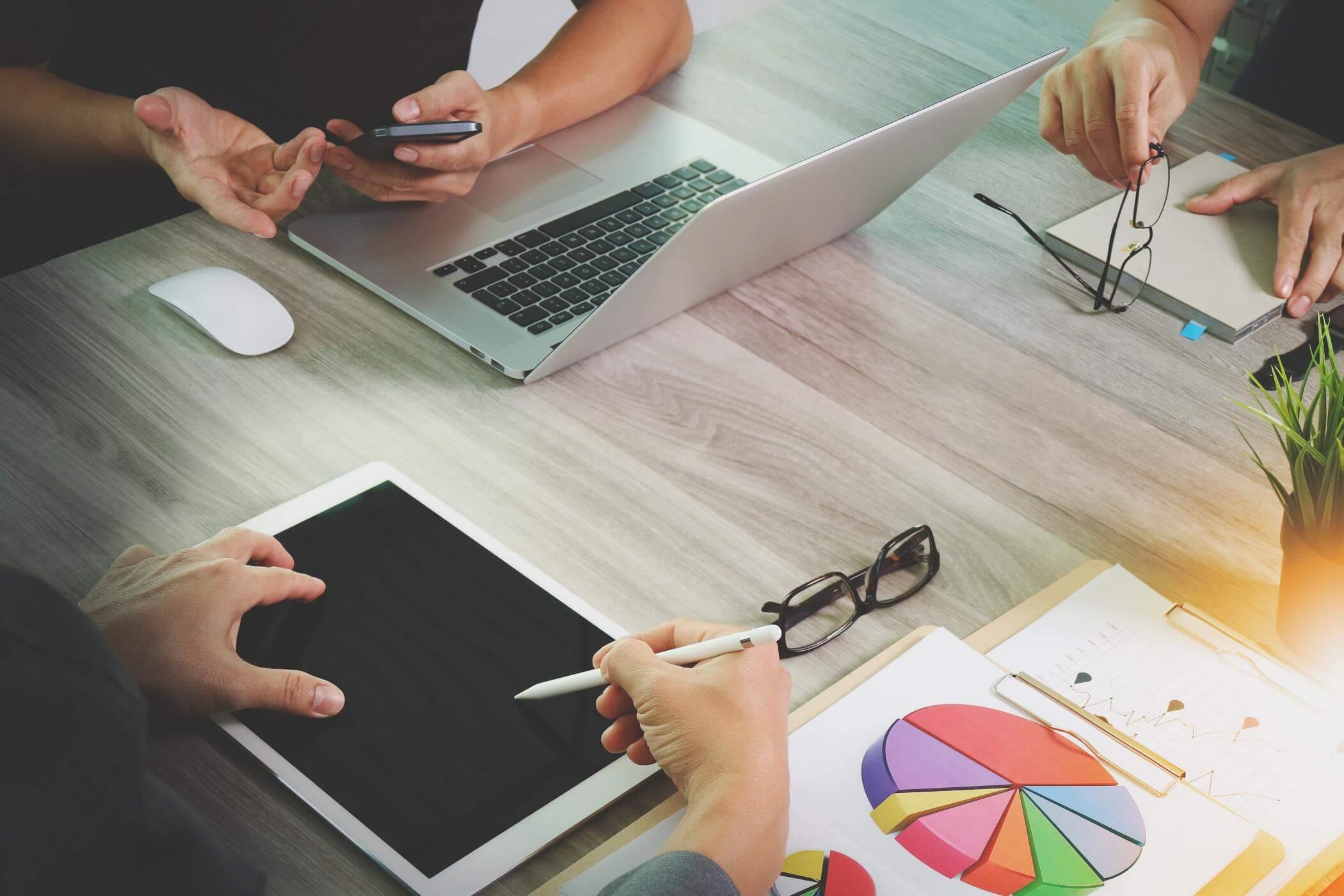Leren veranderen met Business Simulaties