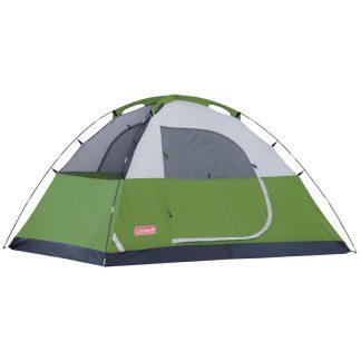Tents & Sleeping Gear