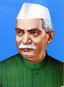 राजेंद्रप्रसाद