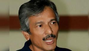 सिकंदर बख्त – केन्द्रीय परराष्ट्रमंत्री