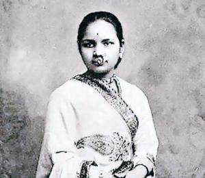 आनंदीबाई गोपाळराव जोशी – भारतातील पहिल्या महिला डॉक्टर