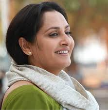 जयाप्रदा, प्रसिद्ध हिंदी चित्रपट अभिनेत्री व संसद सदस्य.