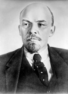 व्लादिमीर लेनिन – रशियन क्रांतिकारक