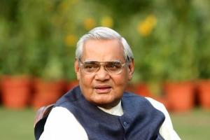 अटलबिहारी वाजपेयी भारताच्या पंतप्रधानपदी