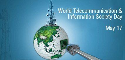 जागतिक दूरसंचार दिन.
