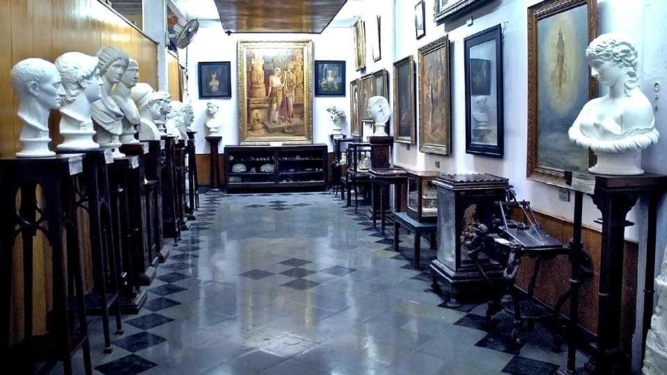 जागतिक संग्रहालय दिन